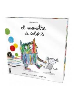 El Monstre de Colors (CAT)