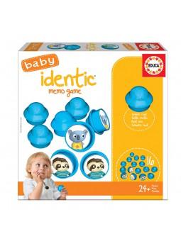 Baby identic Memo Game
