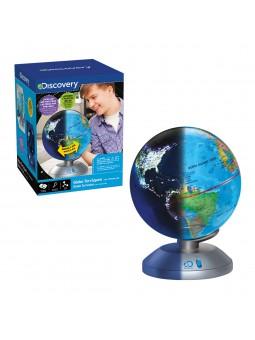 Globus terraqüi 2 en 1