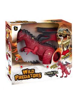 Dragon tàctil