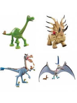 The Good Dinosaur Figura