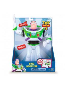 Toy Story 4 Col·lecció - Buzz Lightyear Acció Karate