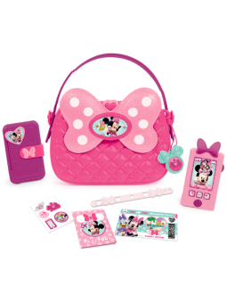 Bolso de Minnie