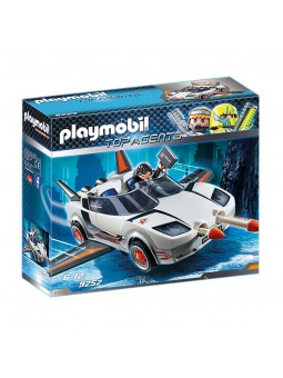 PLAYMOBIL® Agent Secret i...