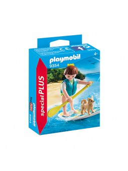 PLAYMOBIL® Paddle Surf