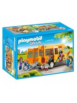 PLAYMOBIL® Autobús Escolar