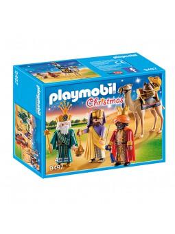 PLAYMOBIL® Reis Mags