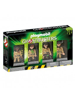 PLAYMOBIL® Ghostbusters ™...