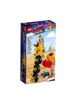 LEGO® Movie Tricicle de Emmet