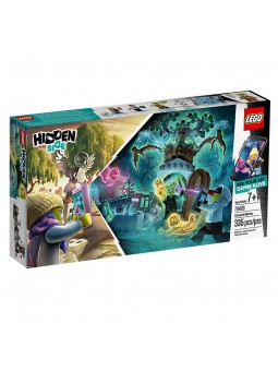 LEGO Hidden Side - Misteri...