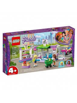 LEGO®Friends Supermercat de...