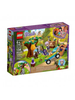 LEGO®Friends Aventura al...