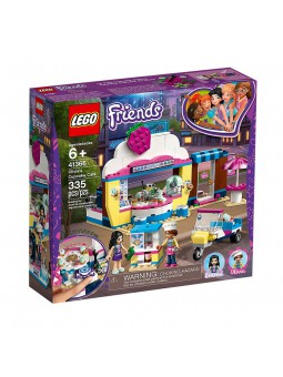 LEGO®Friends Cafeteria...