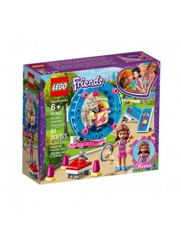 LEGO® Friends Parque del...