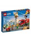 LEGO® City Rescat de...