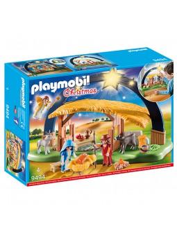 PLAYMOBIL® Betlem amb Llum