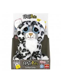 Feisty Pets Lleopard