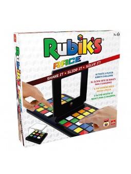 Rubik's Racer