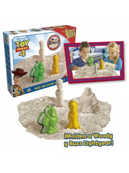 Super Sand Toy Story