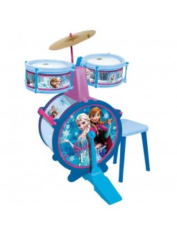 Bateria 3 elements Frozen