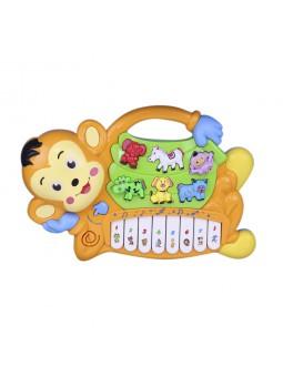 Piano mico
