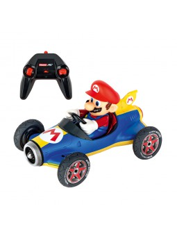 Mario Kart™ Mach 8 2,4GHz 1:18