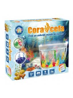Coralcefa