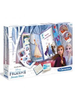 Frozen 2 El diari de Frozen