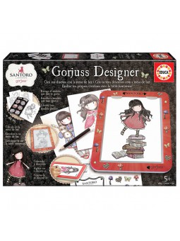 Gorjuss Designer taula de...