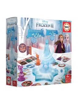 Frozen 2: Els poders d'Elsa