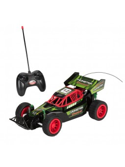 Buggy Monster Terra R/C