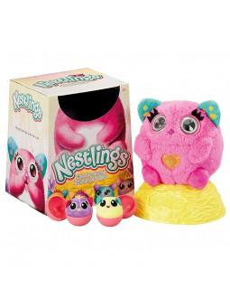 Nestlings Rosa