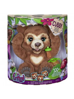 Furreal Friends Cubby El...