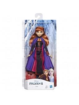 Frozen 2 Opp character Anna Solid