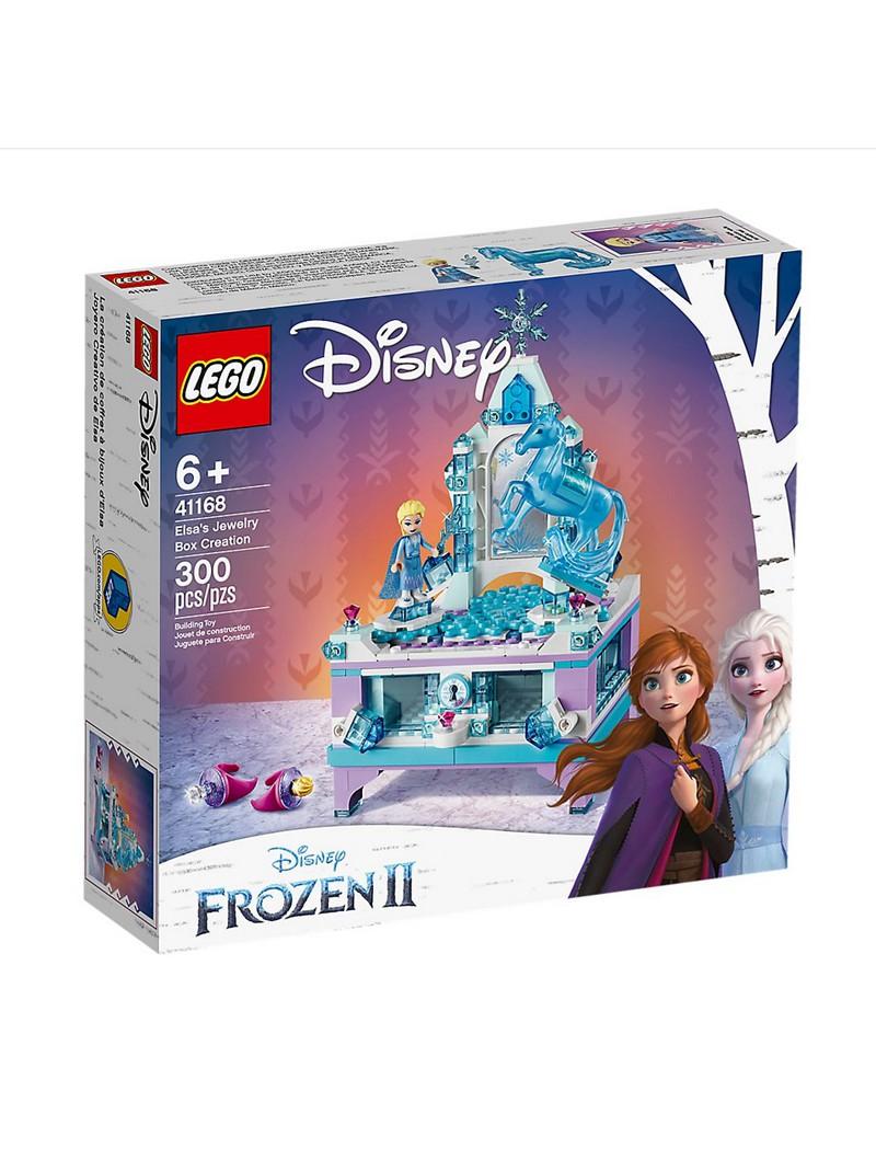 Duplo Princess Frozen 2 Joier
