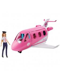 Barbie avió amb copilot