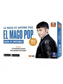 Màgia 150 trucs el Mag Pop