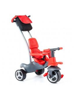 Tricicle roda goma + cinturó + bossa