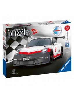 Puzle 3D Porsche