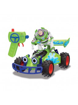 Toy Story buggy amb Buzz 01:24 R/C