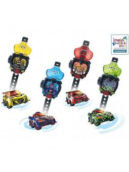 Turbo Force Racers *model...