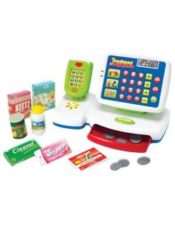 Caixa registradora Touchpad