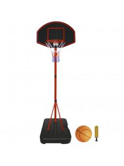 Set Basket + Pilota + Inflador