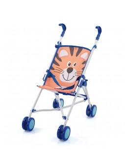 Cadira passeig nines animalets: Tigre