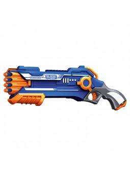 Escopeta Blaze Storm amb 10 dards