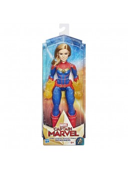 Capitana Marvel Còsmica