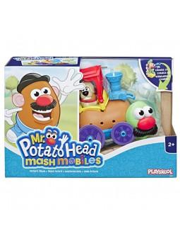 Mr Potato Súper Vehicle