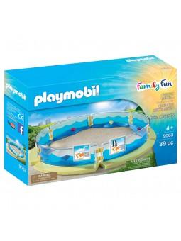 PLAYMOBIL® Playmobil Piscina de l'Aquari