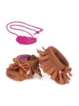 Nenuco sabates i accessoris