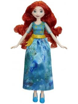 Princeses Disney - Merida